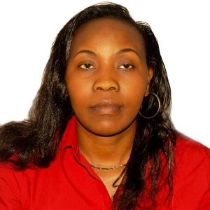 Mrs. Margaret .W . Kamau