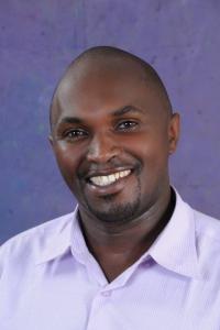 Mr. Kimani Muhia